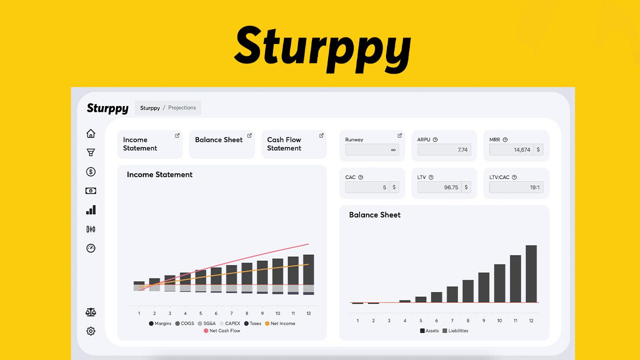 Sturppy Lifetime Deal | SaaS Mantra
